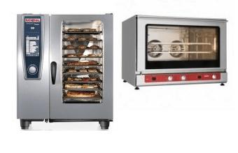hornos de cocina profesional