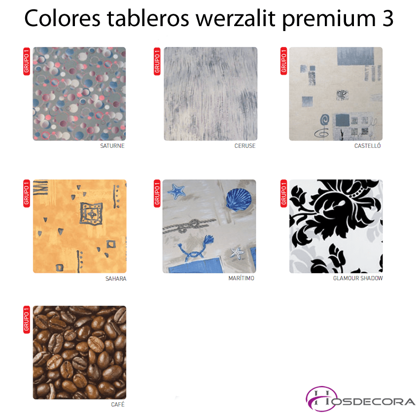 colores tableros premium 3